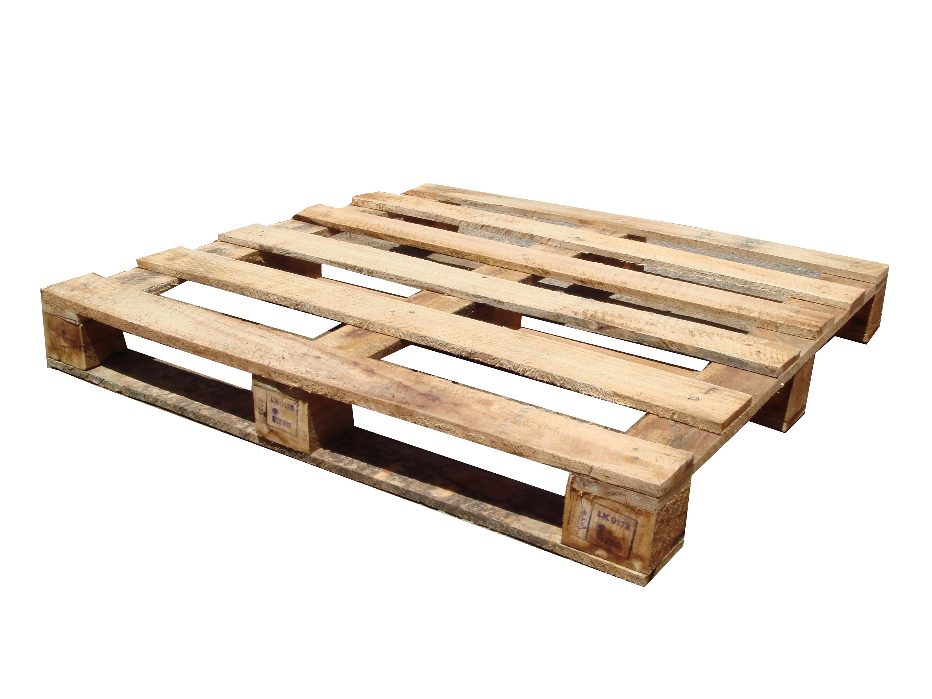 normal pallet square